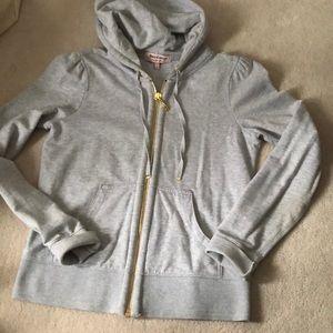 Juicy Couture hoodie!